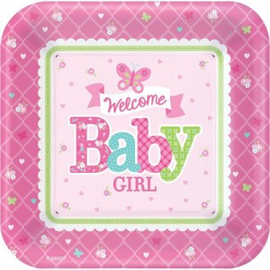 Welcome Girl