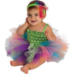 Baby Rainbow Costume