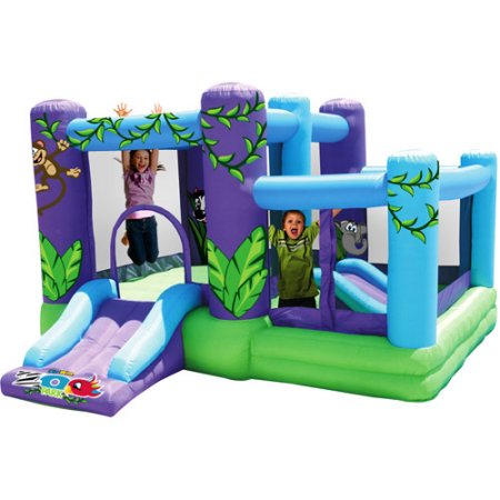 Ball Pit Toddler Bouncing Castle